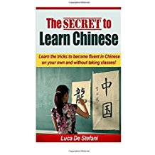 the secret to learn chinese