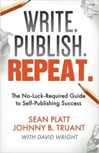 Write. Publish. repeat.