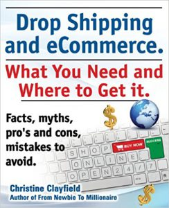 drop shipping book