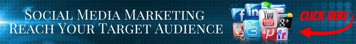 Social Media Marketing reach your target audience